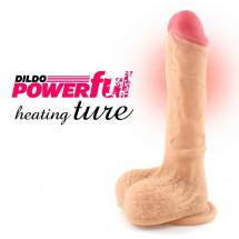 [피스톤흡착딜도] 파워풀 딜도 투레 / 7가지 피스톤 강도를 조절하는 강력한 오르가즘 파트너!